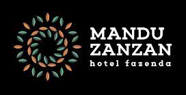 Logo - ManduZanzan | Hotel Fazenda